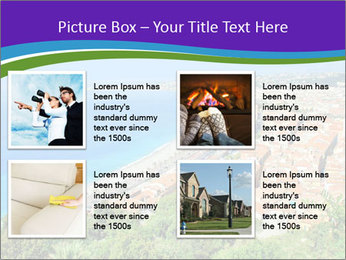 Promenade PowerPoint Templates - Slide 14