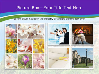 Promenade PowerPoint Templates - Slide 19