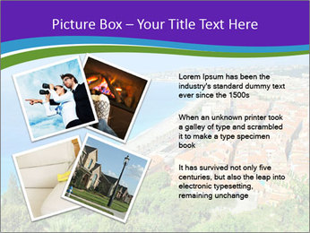 Promenade PowerPoint Templates - Slide 23