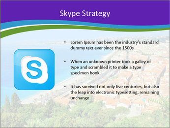 Promenade PowerPoint Templates - Slide 8