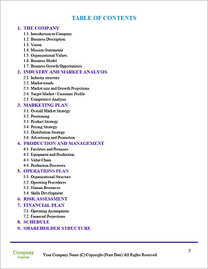 0000092991 Word Template - Page 2