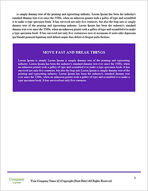 0000092991 Word Template - Page 5