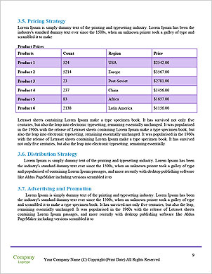0000092991 Word Template - Page 9