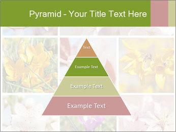 Beautiful flowers PowerPoint Template - Slide 30