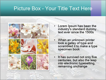 Wing PowerPoint Templates - Slide 13