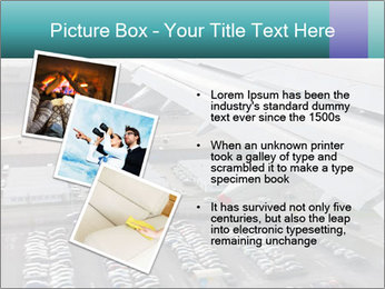 Wing PowerPoint Templates - Slide 17