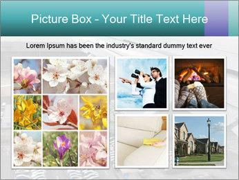 Wing PowerPoint Templates - Slide 19