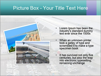Wing PowerPoint Templates - Slide 20