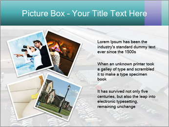 Wing PowerPoint Templates - Slide 23