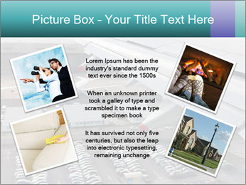 Wing PowerPoint Templates - Slide 24