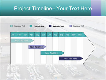 Wing PowerPoint Templates - Slide 25