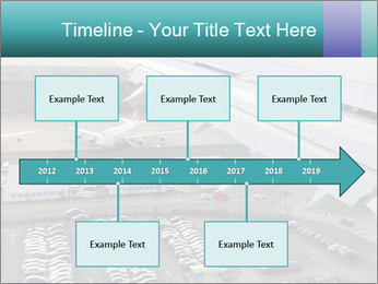 Wing PowerPoint Templates - Slide 28