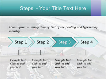 Wing PowerPoint Templates - Slide 4