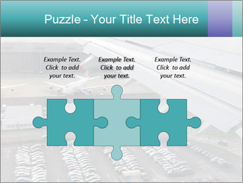 Wing PowerPoint Templates - Slide 42
