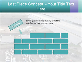 Wing PowerPoint Templates - Slide 46