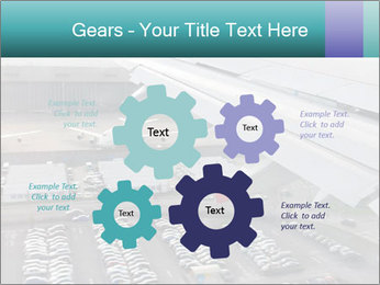 Wing PowerPoint Templates - Slide 47