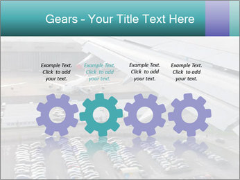 Wing PowerPoint Templates - Slide 48