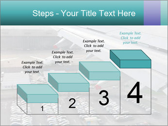 Wing PowerPoint Templates - Slide 64