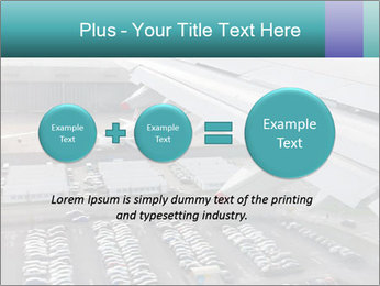 Wing PowerPoint Templates - Slide 75