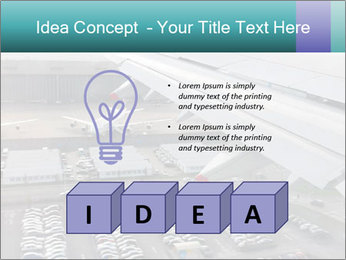 Wing PowerPoint Templates - Slide 80