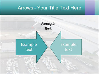Wing PowerPoint Templates - Slide 90