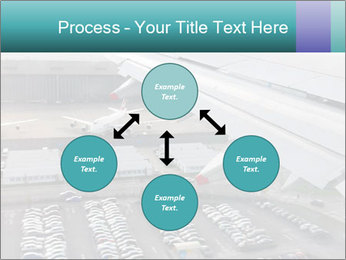 Wing PowerPoint Templates - Slide 91