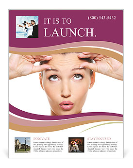 0000092994 Flyer Template