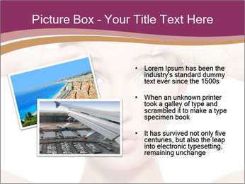 Folds PowerPoint Templates - Slide 20