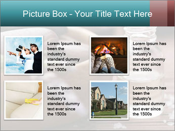 Relaxing PowerPoint Template - Slide 14
