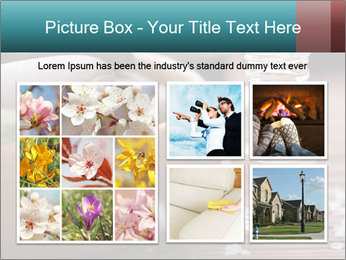 Relaxing PowerPoint Template - Slide 19