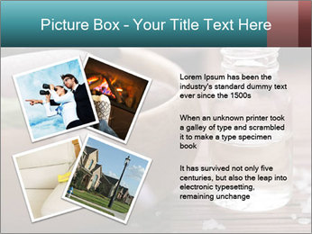 Relaxing PowerPoint Template - Slide 23