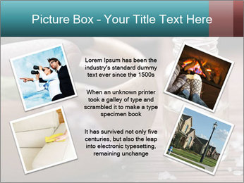 Relaxing PowerPoint Template - Slide 24