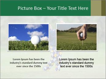 Thailand Golf Championship PowerPoint Templates - Slide 18