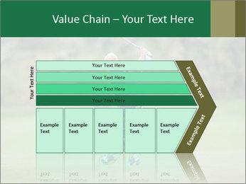 Thailand Golf Championship PowerPoint Templates - Slide 27
