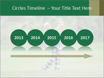 Thailand Golf Championship PowerPoint Templates - Slide 29