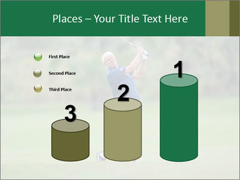 Thailand Golf Championship PowerPoint Templates - Slide 65