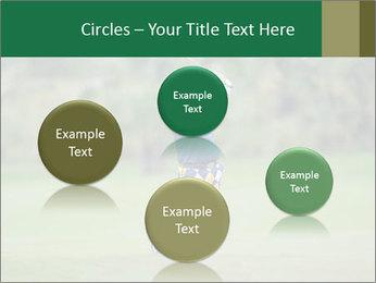 Thailand Golf Championship PowerPoint Templates - Slide 77