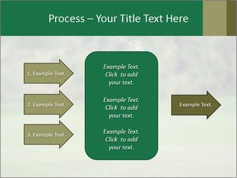 Thailand Golf Championship PowerPoint Templates - Slide 85