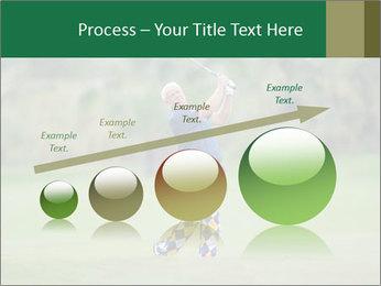 Thailand Golf Championship PowerPoint Templates - Slide 87