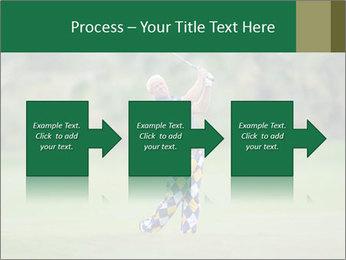 Thailand Golf Championship PowerPoint Templates - Slide 88
