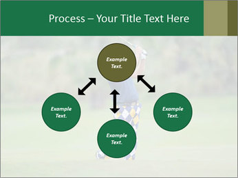 Thailand Golf Championship PowerPoint Templates - Slide 91