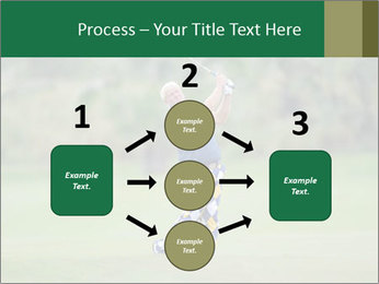 Thailand Golf Championship PowerPoint Templates - Slide 92