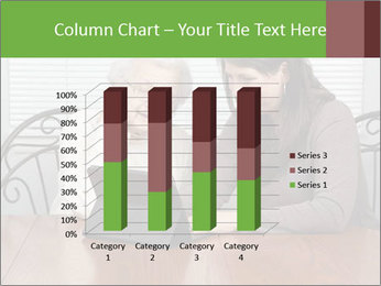 Young Woman Teaching PowerPoint Templates - Slide 50