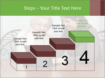 Young Woman Teaching PowerPoint Templates - Slide 64