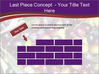 Freshly harvested PowerPoint Templates - Slide 46