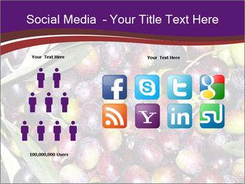 Freshly harvested PowerPoint Templates - Slide 5