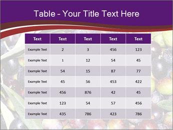Freshly harvested PowerPoint Templates - Slide 55