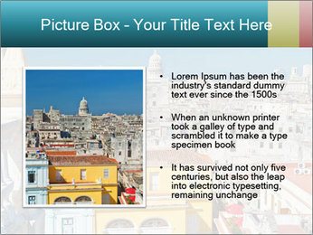 Colorful roofs PowerPoint Templates - Slide 13