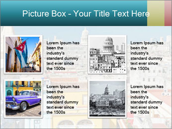 Colorful roofs PowerPoint Templates - Slide 14