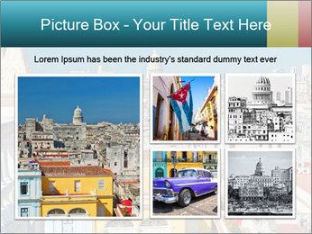 Colorful roofs PowerPoint Templates - Slide 19